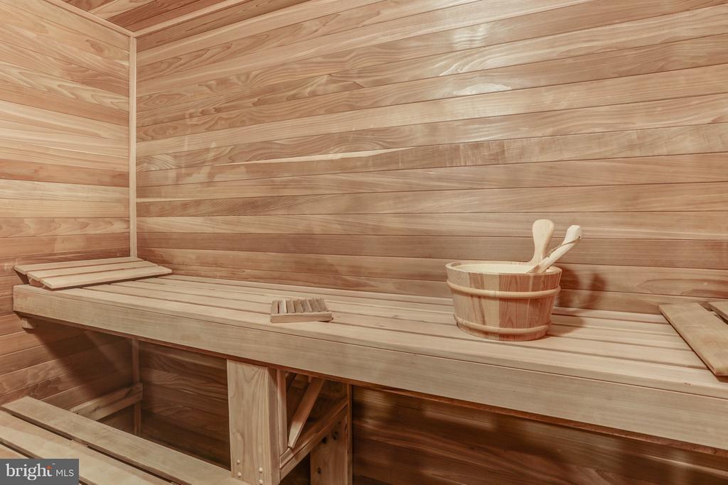 Sauna - 7235 CYPRESS HILL DR, GAITHERSBURG