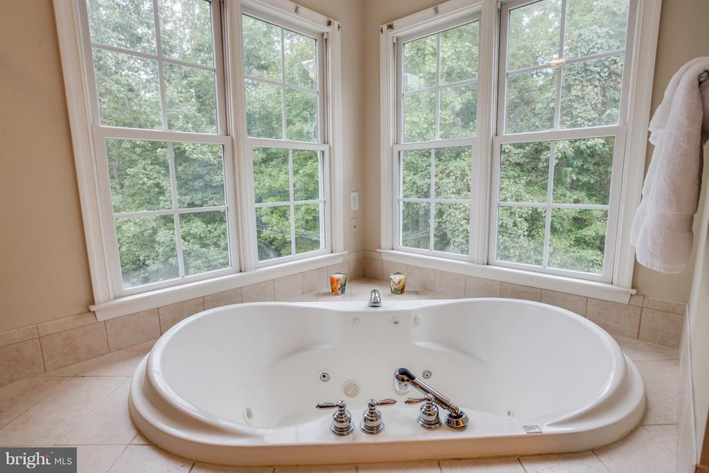 Bath (Master) - 67 INDIAN VIEW CT, STAFFORD