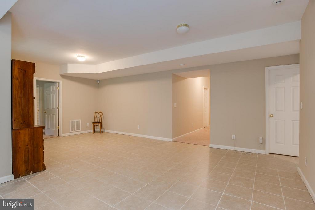 Basement - 67 INDIAN VIEW CT, STAFFORD