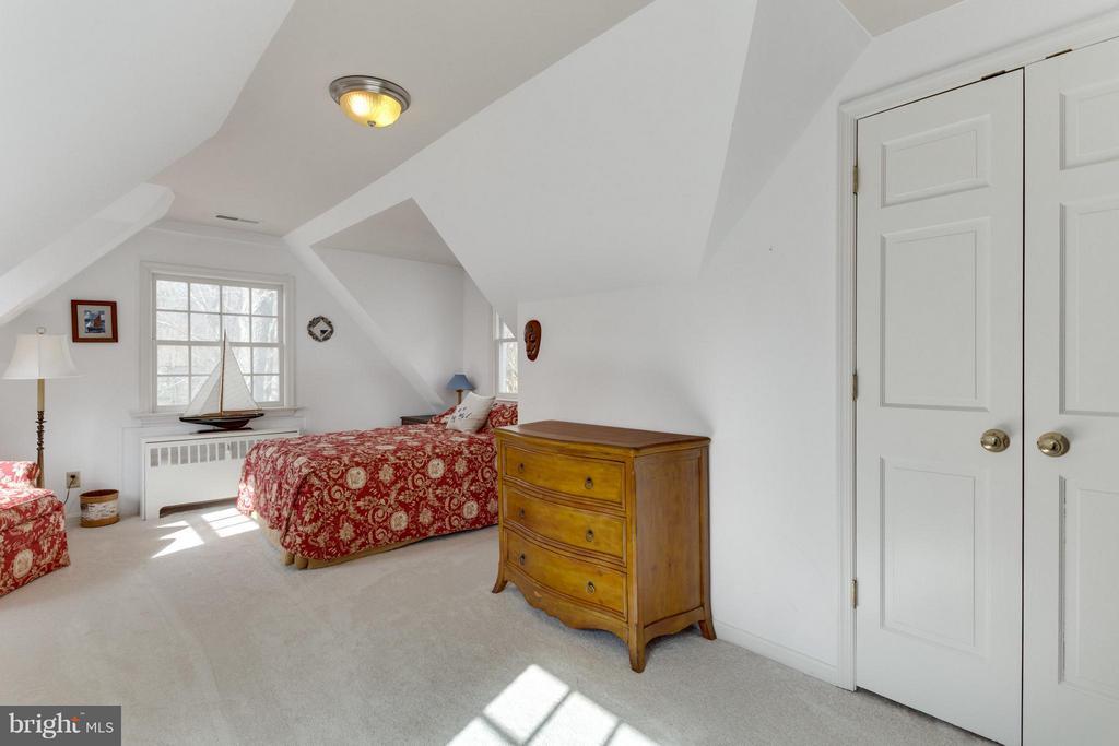 Bedroom (Master) - 11339 VALE RD, OAKTON