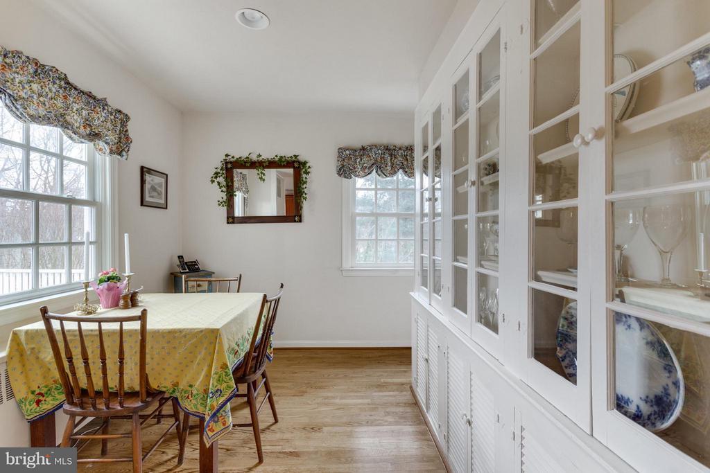 Kitchen - 11339 VALE RD, OAKTON
