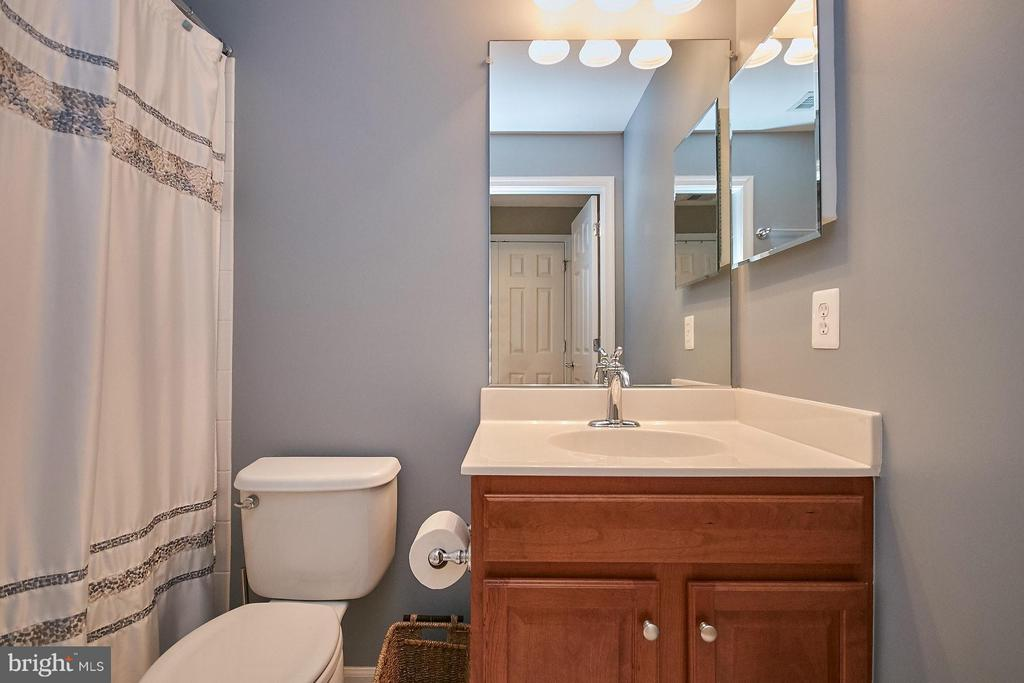 Lower Level Full Bathroom - 42684 KEILLER TER, ASHBURN