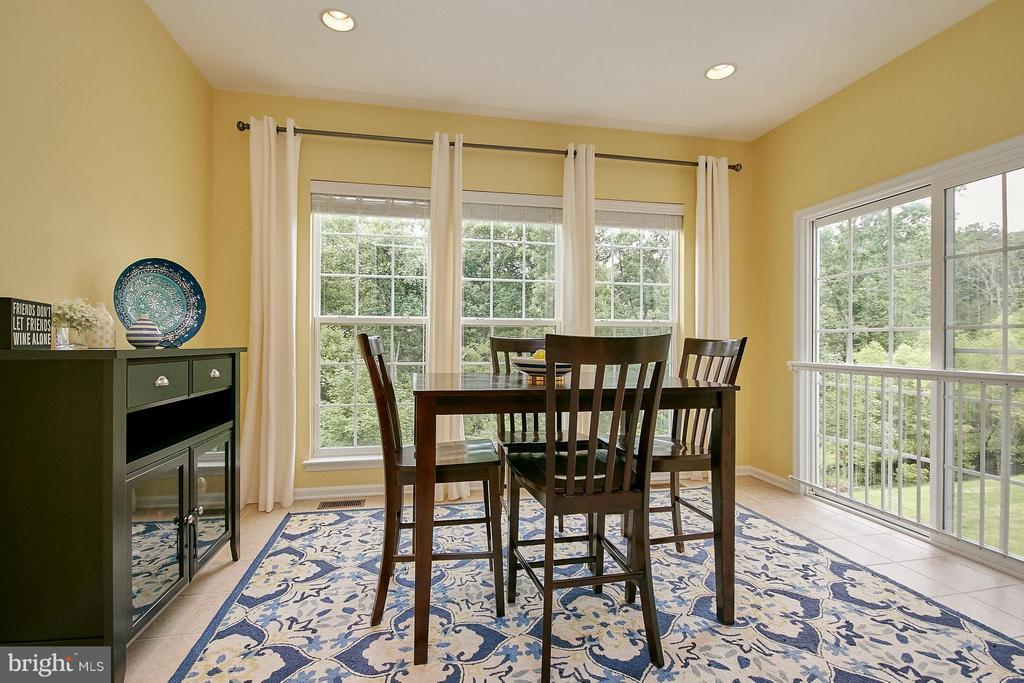 Sunlit Morning/Sunroom - 42684 KEILLER TER, ASHBURN