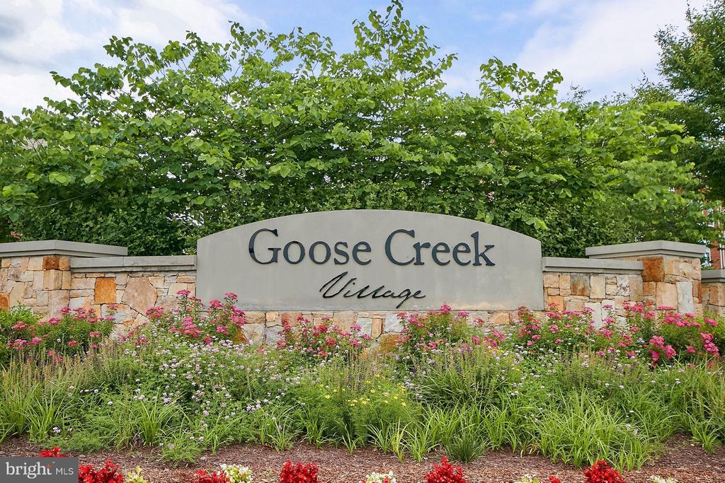 Goose Creek Village - 42684 KEILLER TER, ASHBURN