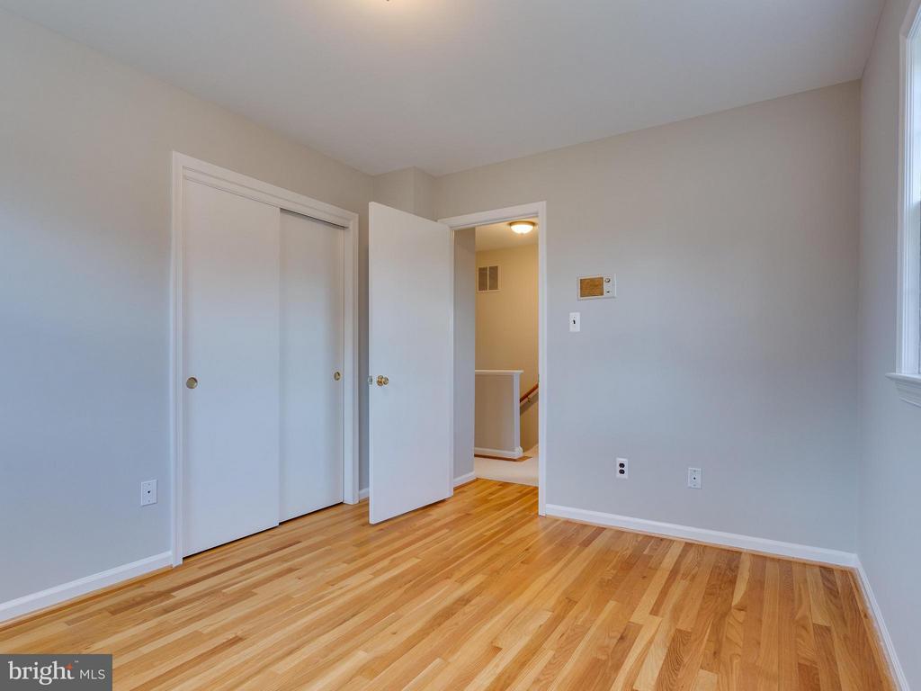 Bedroom #4 - 11414 WAPLES MILL RD, OAKTON