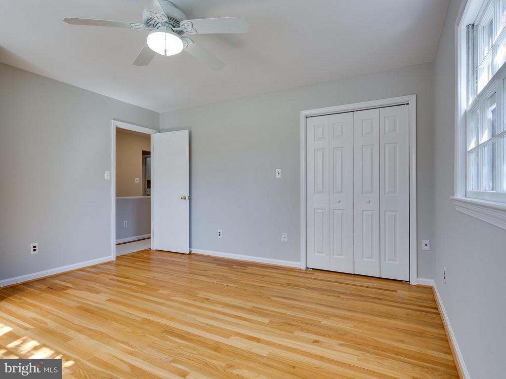 Bedroom #3 - 11414 WAPLES MILL RD, OAKTON