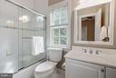 Hall Bathroom - 2323 N RIDGEVIEW RD, ARLINGTON