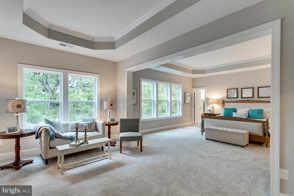 Interior (General) - 6559 BROOKS PL, FALLS CHURCH
