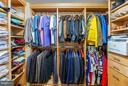 Closet - 1881 NASH ST #1606, ARLINGTON