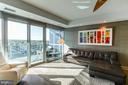 Living Room - 1881 NASH ST #1606, ARLINGTON