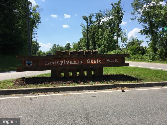Located next to Leesylvania State Park - 16636 DANRIDGE MANOR DR, WOODBRIDGE
