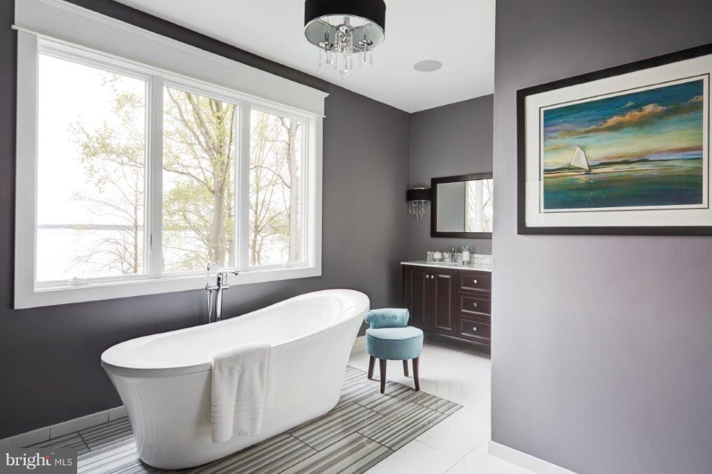 Example of bathtub - 317 BONHEUR AVE, GAMBRILLS