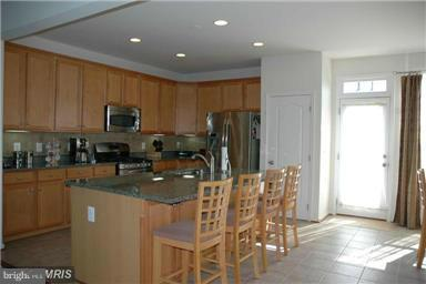 Kitchen - 19324 GARDNER VIEW SQ, LEESBURG