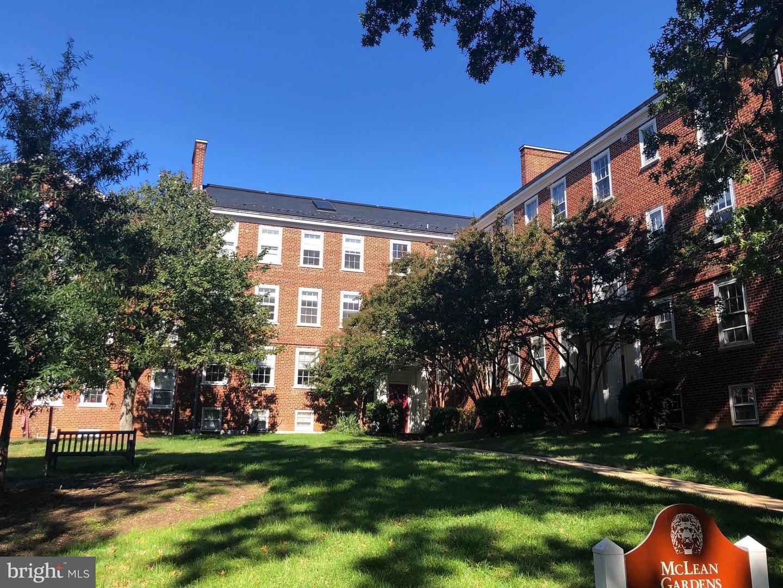 Photo of home for sale at 3823 Rodman Street Nw, Washington DC