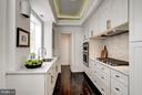 Kitchen - 504 CAMERON ST, ALEXANDRIA
