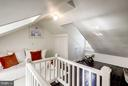 Family Room - 504 CAMERON ST, ALEXANDRIA