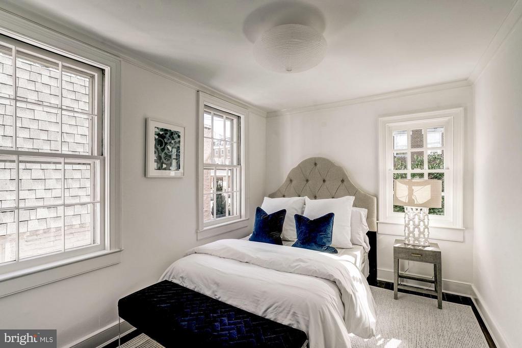Bedroom - 504 CAMERON ST, ALEXANDRIA