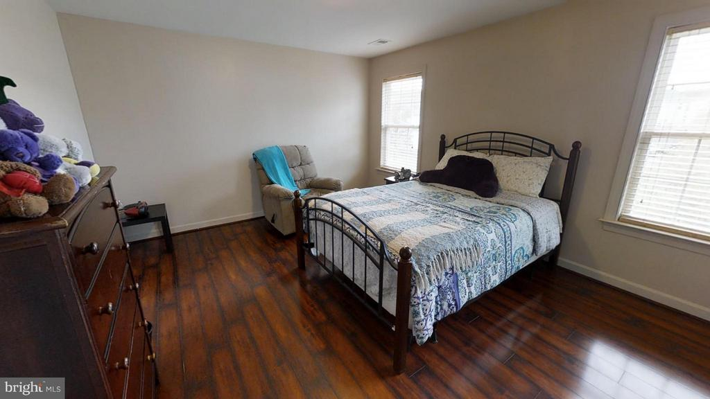 Bedroom - 18534 QUANTICO GATEWAY DR, TRIANGLE