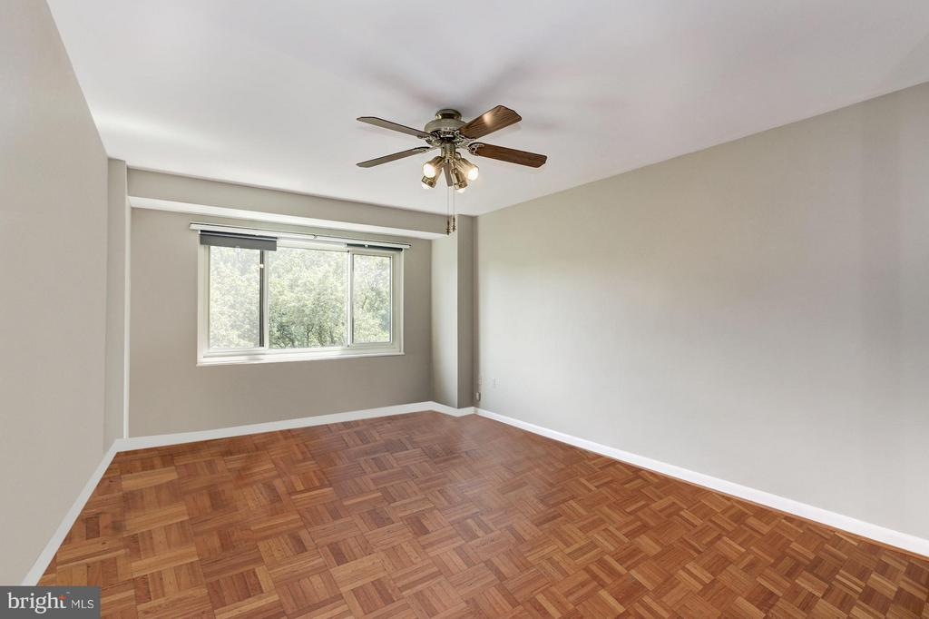 Bedroom - 4201 CATHEDRAL AVE NW #910E, WASHINGTON