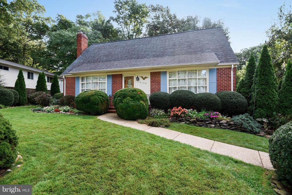 5109  RICHARDSON DRIVE 22032 - One of Fairfax Homes for Sale