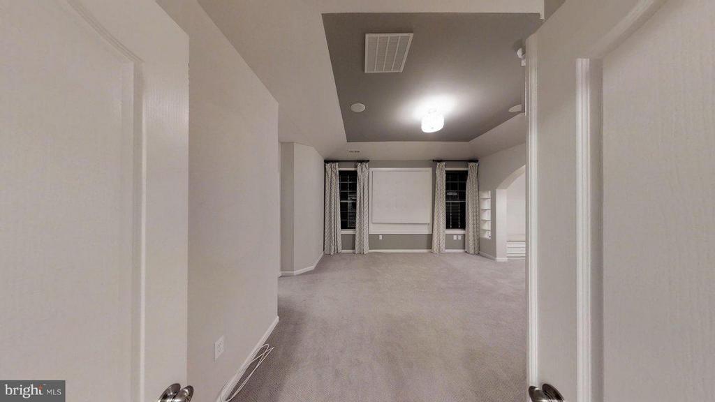 Bedroom (Master) - 141 COACHMAN CIR, STAFFORD