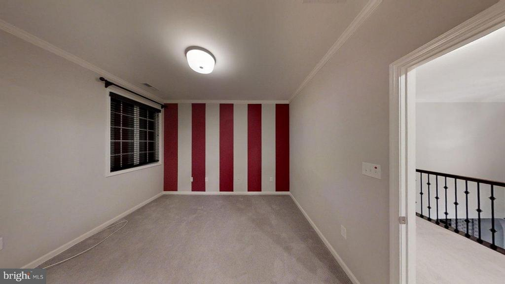 Bedroom - 141 COACHMAN CIR, STAFFORD