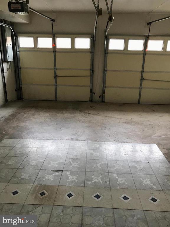 Basement - 2022 S GLEBE RD, ARLINGTON