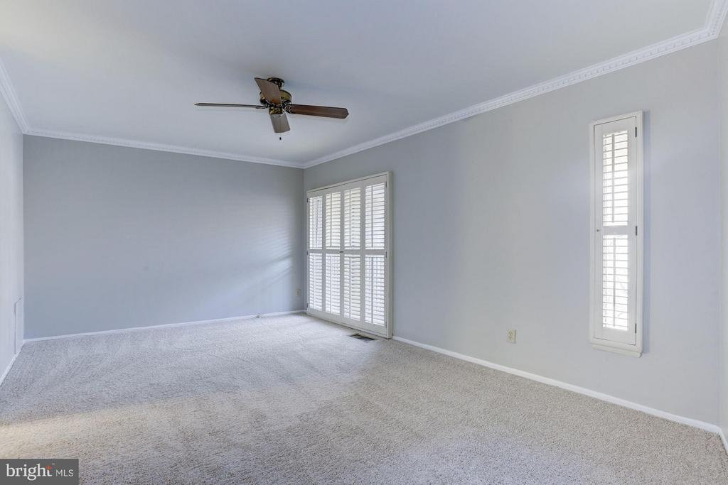 Bedroom (Master) - 126 MONROE ST #126, ROCKVILLE