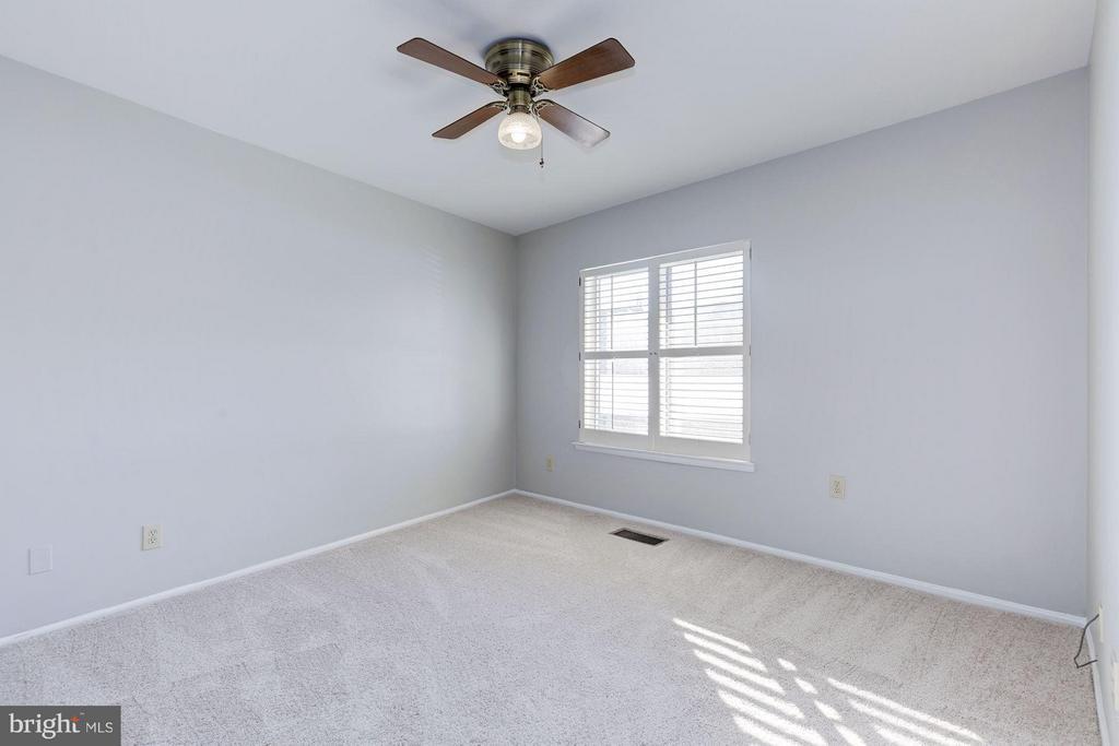 Bedroom - 126 MONROE ST #126, ROCKVILLE