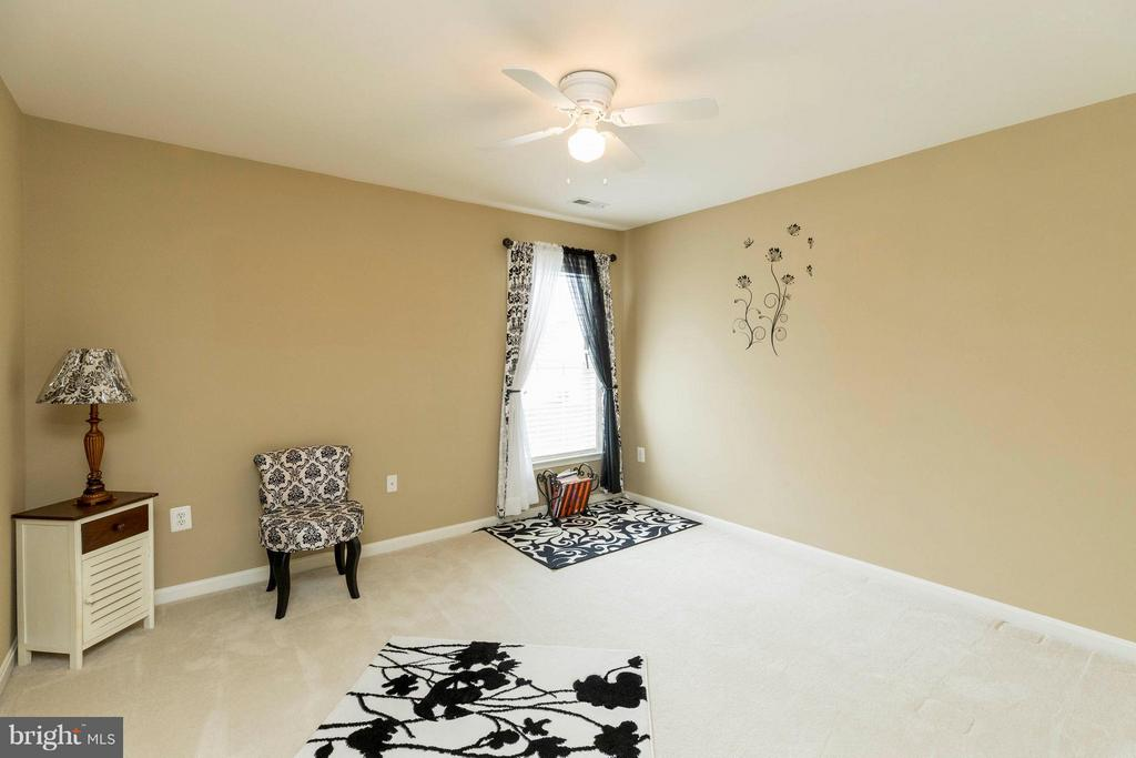 Bedroom - 9411 DEEP CREEK LN, FREDERICKSBURG