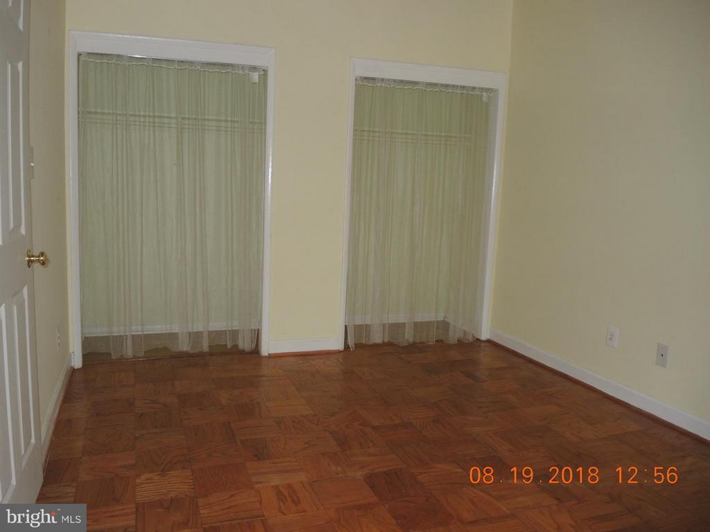 Bedroom - 7705 DONNYBROOK CT #204, ANNANDALE