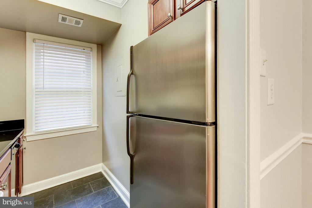 Kitchen - 718 S WASHINGTON ST #103, ALEXANDRIA