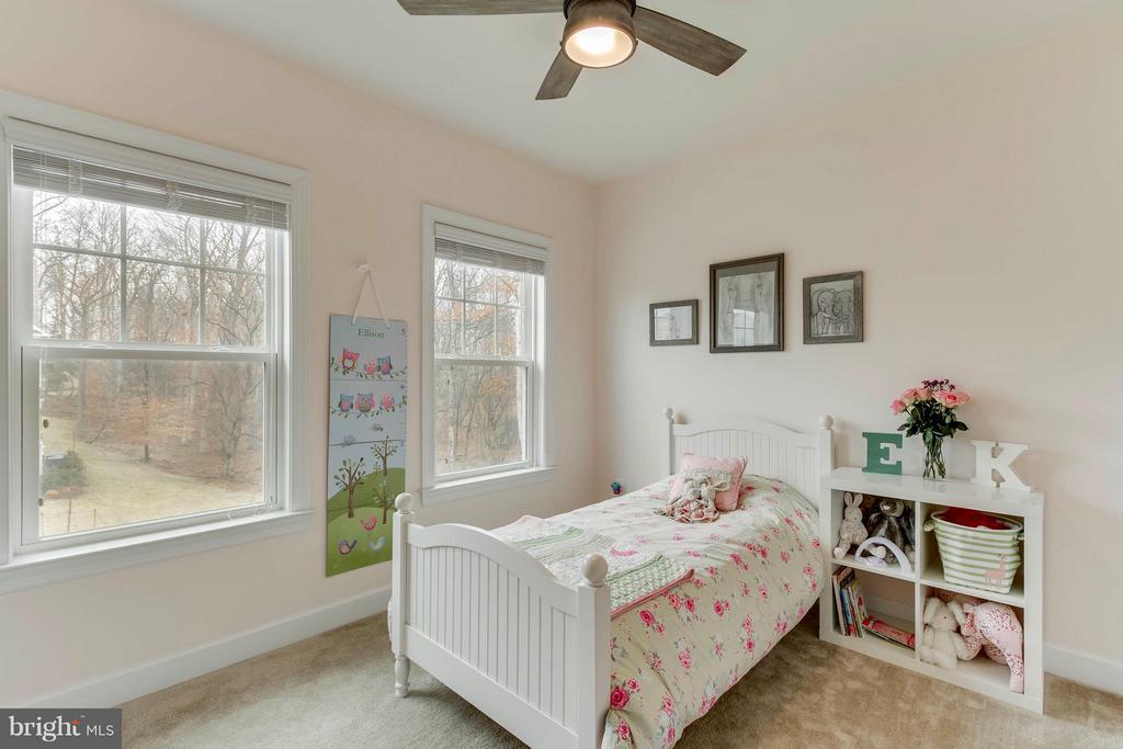 Bedroom 3 - 15114 ADDISON LN, WOODBRIDGE