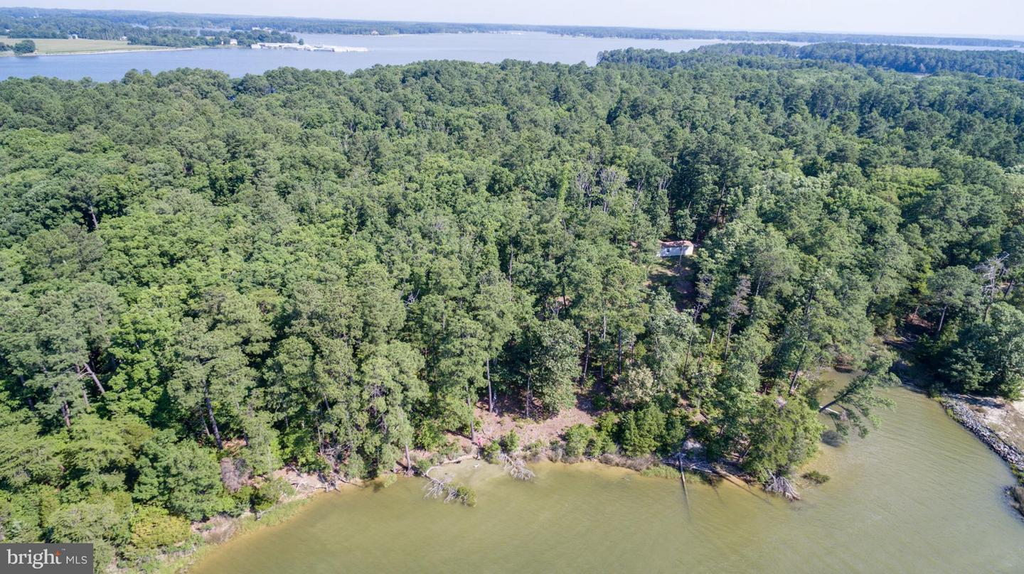 Land for Sale at 0 Bon Harbor Rd Lottsburg, Virginia 22511 United States