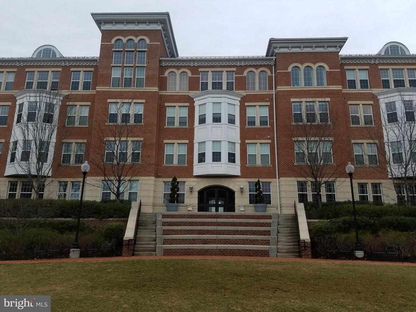 Single Family for Sale at 400 Cameron Station Blvd #315 Alexandria, Virginia 22304 United States