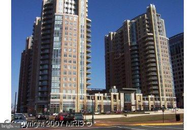 Exterior (Main) - 11990 MARKET ST #1117, RESTON