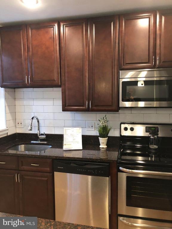 Kitchen - 4920 29TH RD S, ARLINGTON