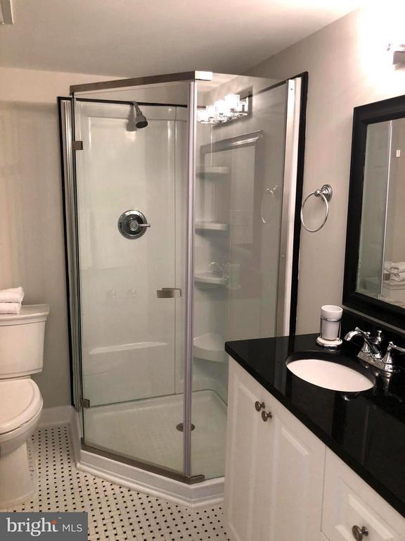 Lower Level Bath - 4920 29TH RD S, ARLINGTON