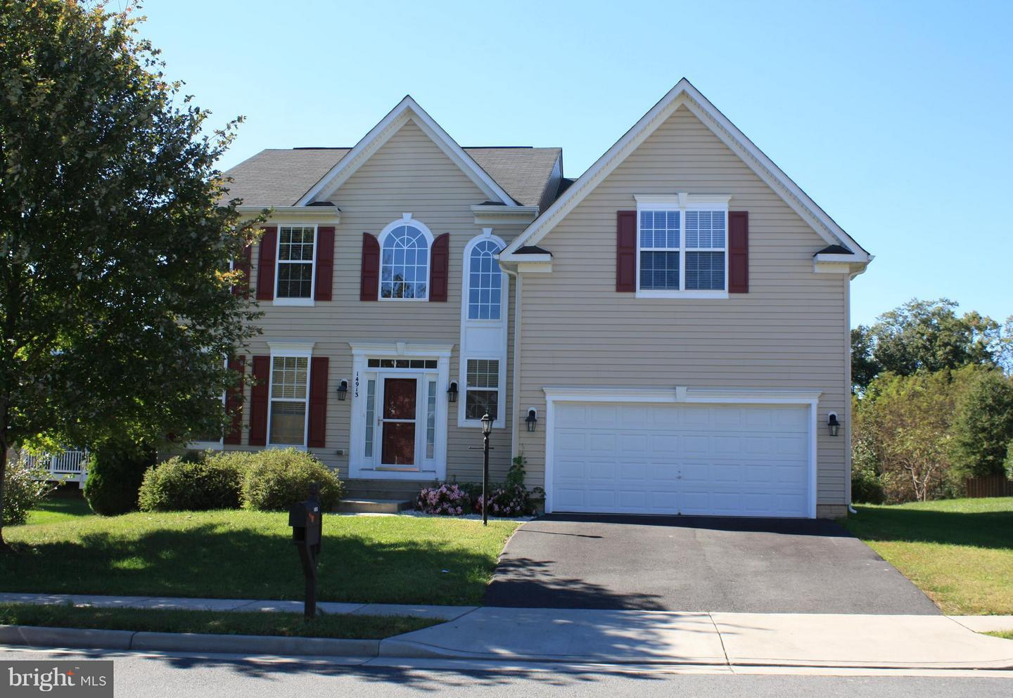 Other Residential for Rent at 14913 Hopewells Landing Dr Gainesville, Virginia 20155 United States