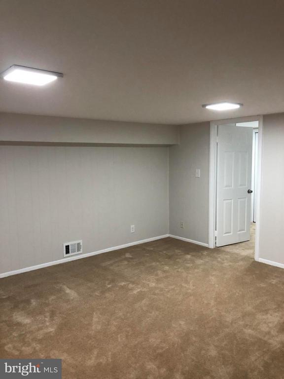Recreation Room - 4920 29TH RD S, ARLINGTON