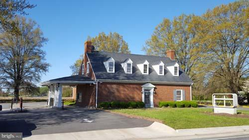 Photo of home for sale at 8518 Cople Highway, Hague VA