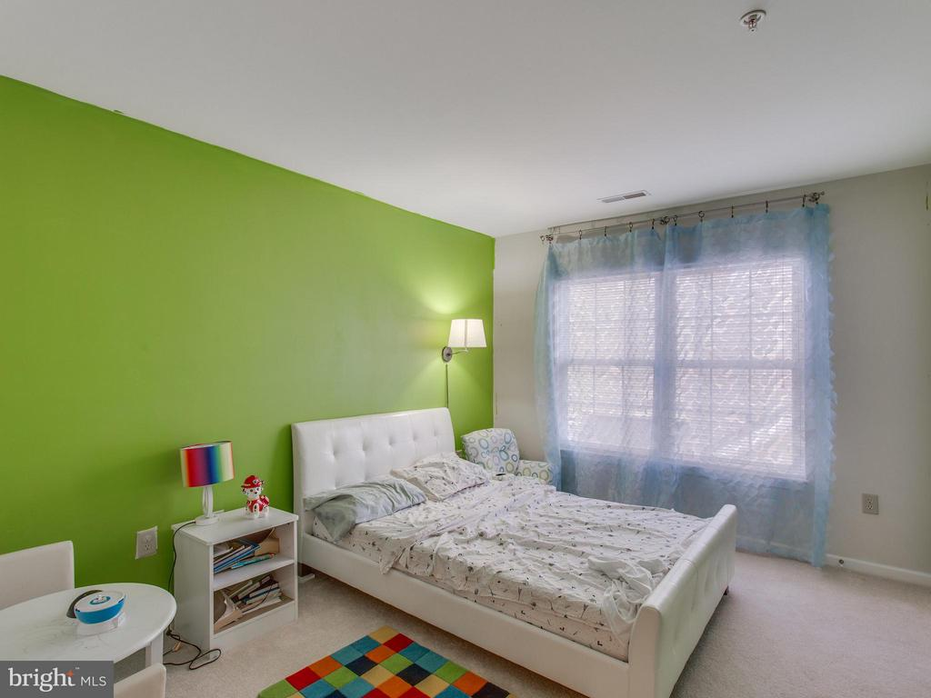 Bedroom - 1518 MISSISSIPPI AVE SE, WASHINGTON