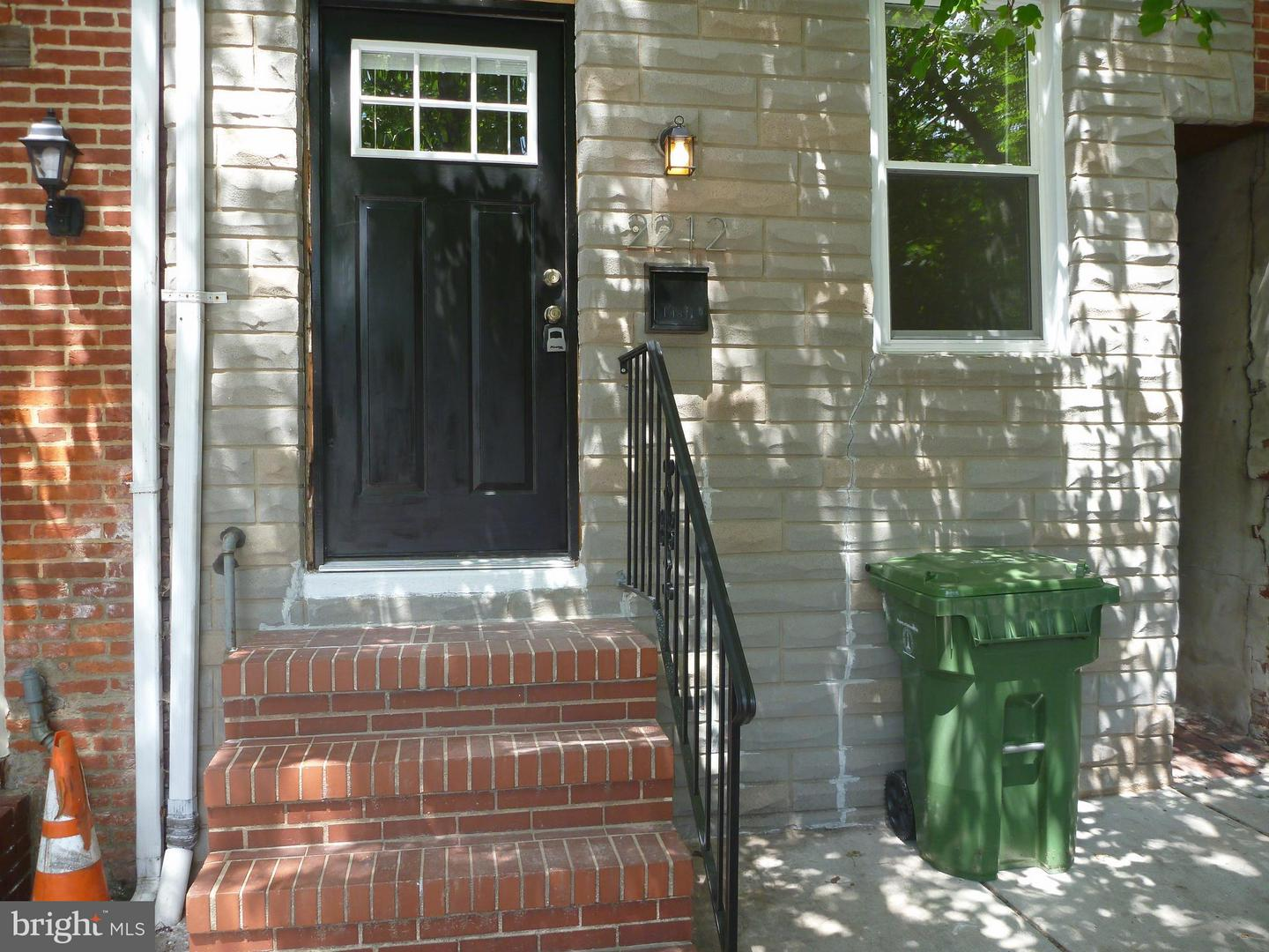 Other Residential for Rent at 2212 Fleet St Baltimore, Maryland 21231 United States