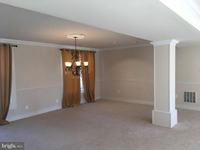 Dining Room - 3209 SHOREVIEW RD, TRIANGLE