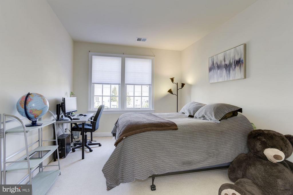 Bedroom - 19006 ROCKY CREEK DR, LEESBURG