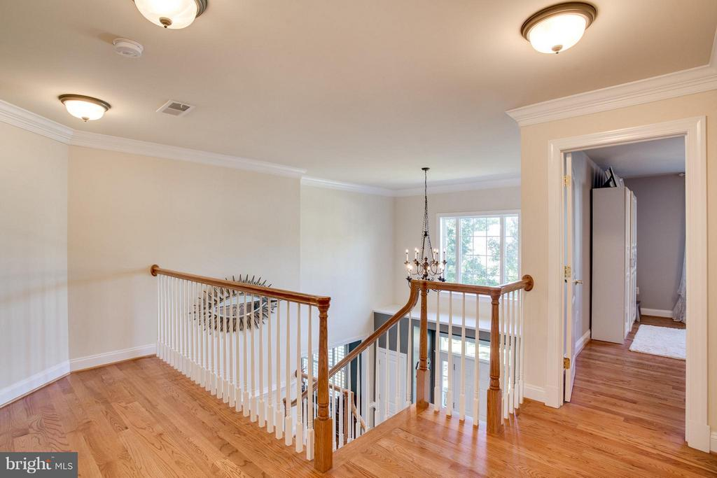 Interior (General) - 9413 BRAMBLY LN, ALEXANDRIA