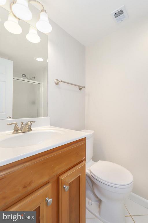 Bath - 1515 ARLINGTON RIDGE RD #702, ARLINGTON