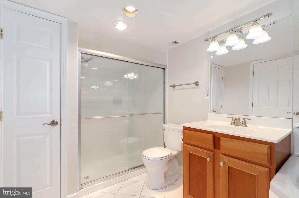 Bath (Master) - 1515 ARLINGTON RIDGE RD #702, ARLINGTON