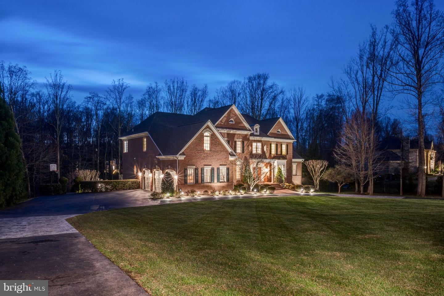 Property for Sale at 1176 Old Tolson Mill Road 1176 Old Tolson Mill Road McLean, Virginia 22102 United States