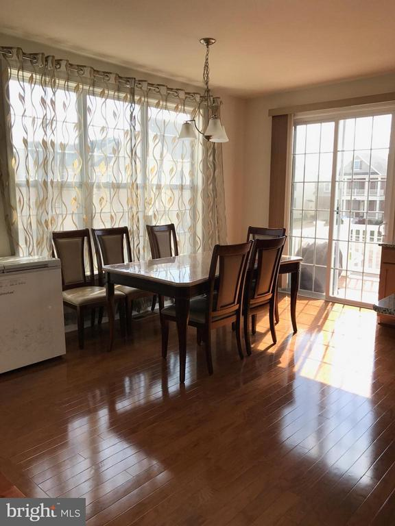 Dining Room - 22605 CAMBRIDGEPORT SQ, ASHBURN